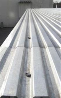arkusz  na dachu 2